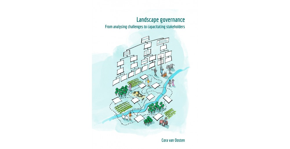Landscape governance From analysing challenges to capacitating stakeholders