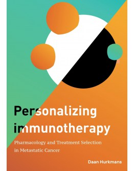 Personalizing Immunotherapy Pharmacology and Treatment Selection in Metastatic Cancer
