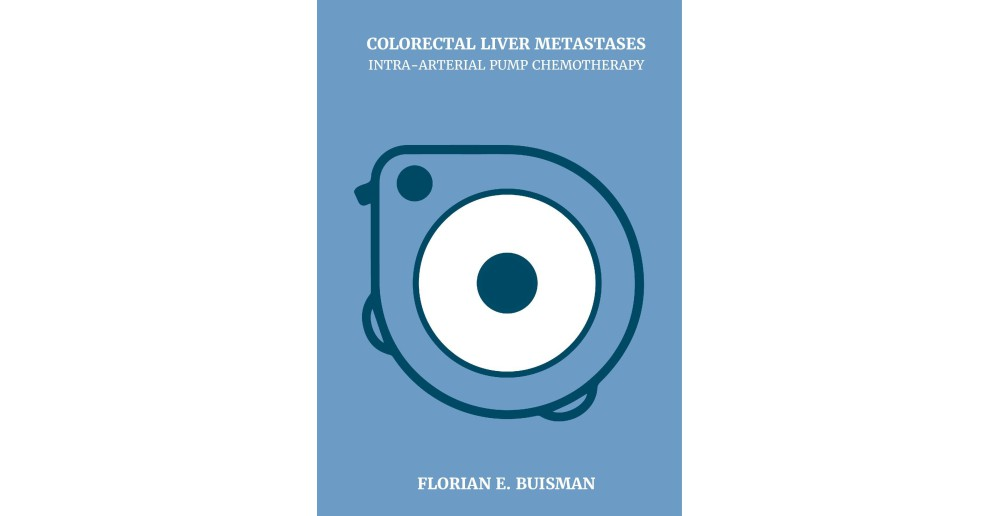 Colorectal Liver Metastases Intra-arterial Pump Chemotherapy