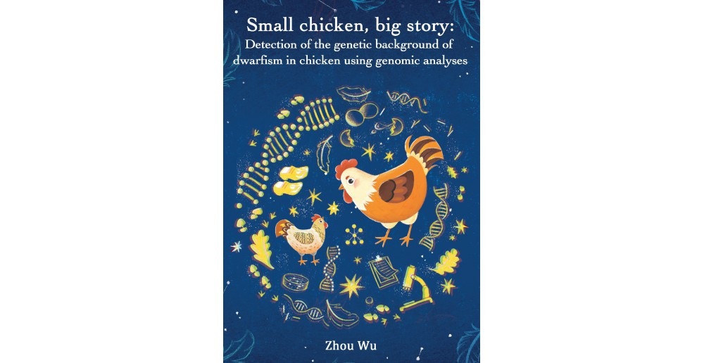 Small chicken, big story: Detection of the genetic background of dwarfism in chicken using genomic analyses