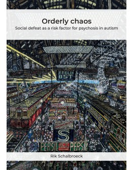Orderly chaos: social defeat as a risk factor for psychosis in autism