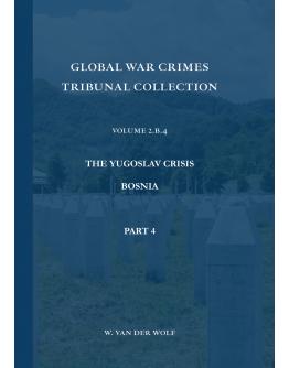Global War Crimes Tribunal Collection 2.B.4