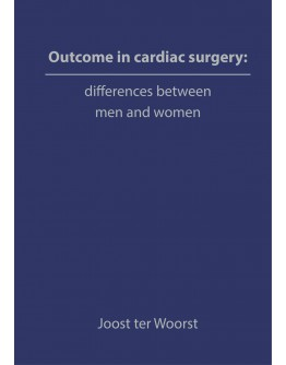 Outcome in cardiac surgery: differences between men and women