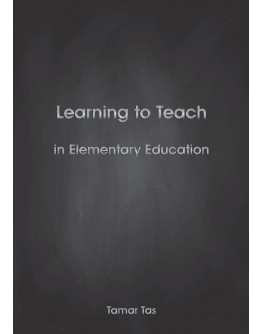Learning to teach in elementary education