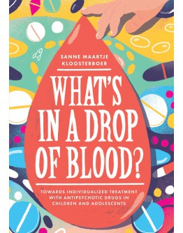 WHAT'S IN A DROP OF BLOOD?