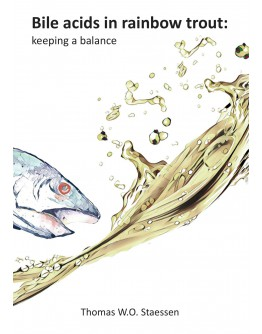 Bile acids in rainbow trout: keeping a balance