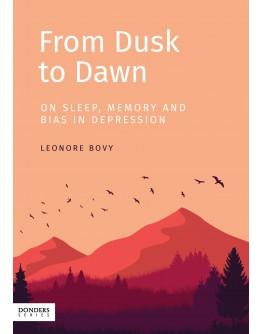 From Dusk to Dawn On Sleep, Memory And Bias In Depression
