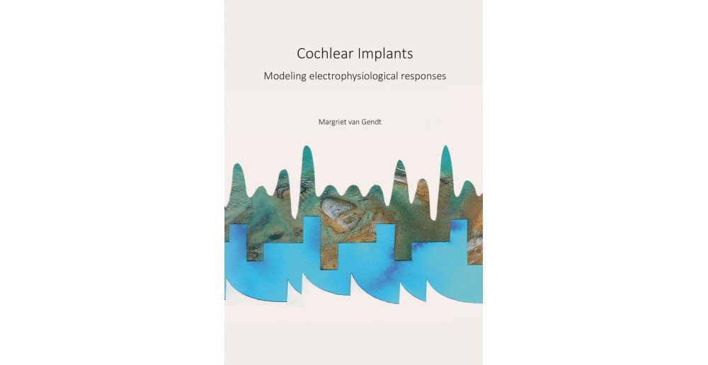 Cochlear Implants Modeling electrophysiological responses