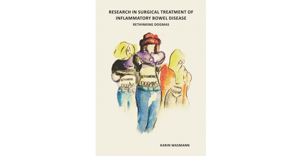 Research in surgical treatment of Inflammatory Bowel Disease Rethinking Dogmas