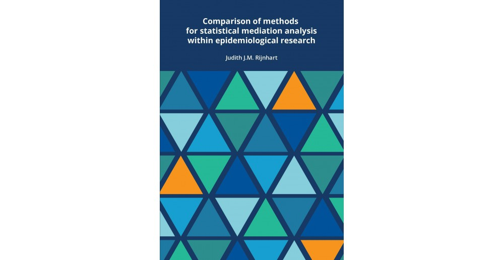 Comparison of methods for statistical mediation analysis within epidemiological research