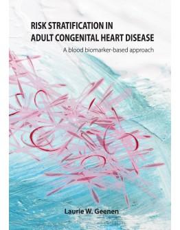 Risk Stratification In Adult Congenital Heart Disease: A blood biomarker-based approach