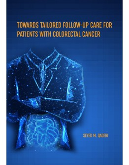 Towards tailored follow-up care for patients with colorectal cancer