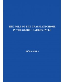 The Role Of The Grassland Biome In The Global Carbon Cycle