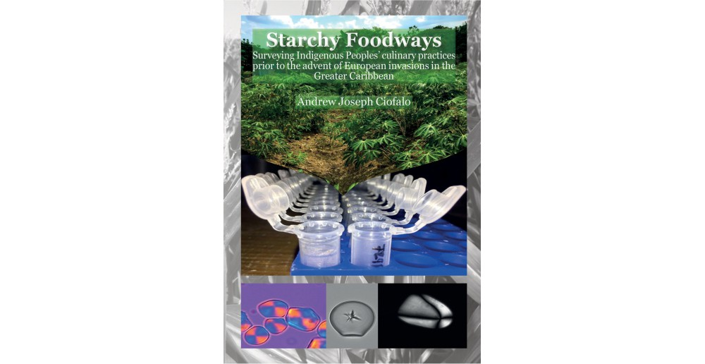 Starchy Foodways