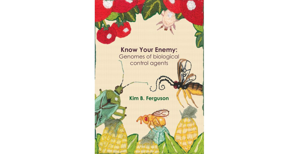 Know Your Enemy: Genomes of biological control agents
