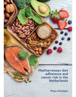Mediterranean diet adherence and cancer risk in the Netherlands