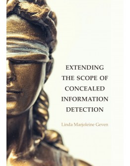 Extending the Scope of Concealed Information Detection