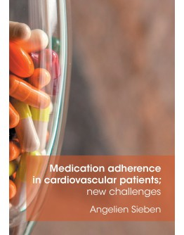 Medication adherence in cardiovascular patients; new challenges