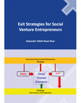 Exit Strategies for Social Venture Entrepreneurs