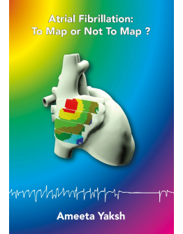 Atrial Fibrillation: To Map Or Not To Map
