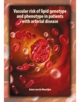 Vascular Risk Of Lipid Genotype And Phenotype In Patients With Arterial Disease