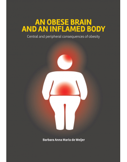 An Obese Brain and an inflamed body