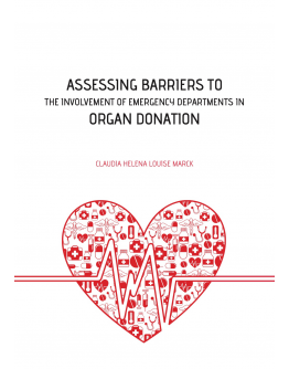 Assessing barriers to the involvement of emergency departments in organ donation