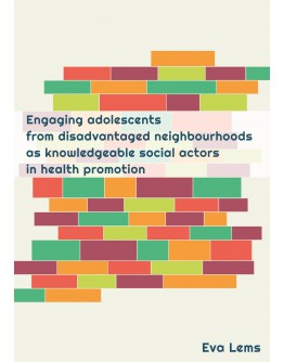 Engaging adolescents from disadvantaged neighbourhoods as knowledgeable social actors in health promotion