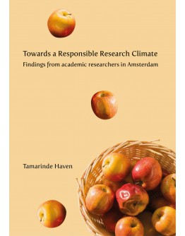 Towards a responsible research climate