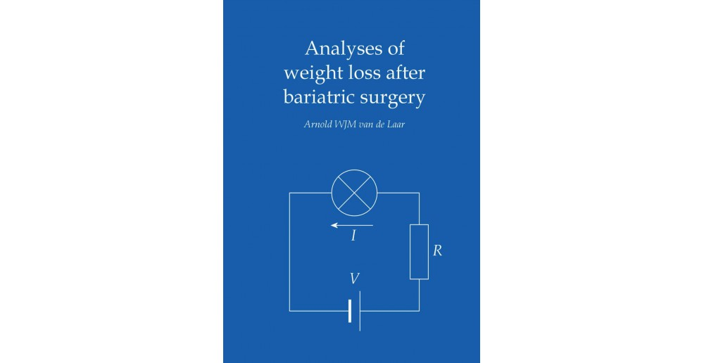 Analyses of weight loss after bariatric surgery