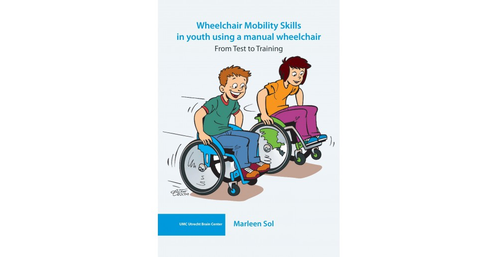 Wheelchair Mobility Skills in youth using a manual wheelchair From Test to Training