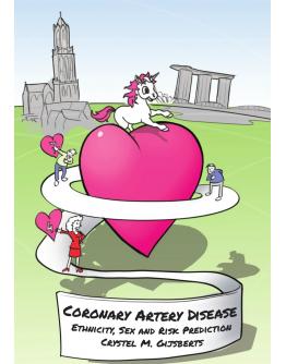 Coronary Artery Disease. Ethnicity, Sex and Risk Prediction