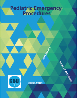 Course book P.E.P. (Pediatric Emergency Procedures)