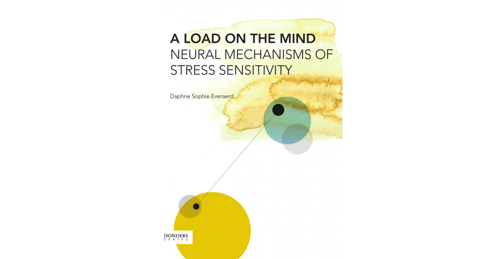 A load on the mind. Neural mechanisms of stress sensitivity