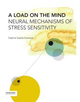 A load on the mind. Neural mechanisms of stress sensitivity