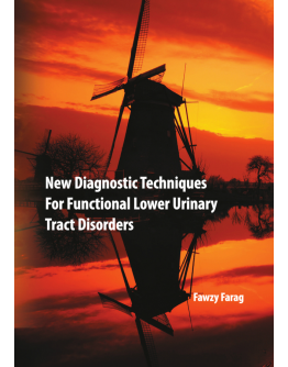 New Diagnostic Techniques For Functional Lower Urinary Tract Disorders