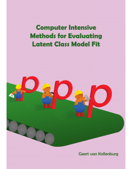 Computer Intensive Methods for Evaluating Latent Class Model Fit
