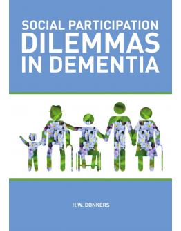 Social participation dilemmas in dementia