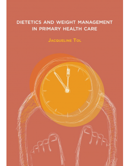 Dietetics and weight management in primary health care