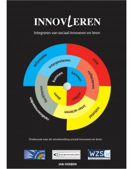 Innovleren Integreren van sociaal innoveren en leren