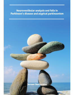 Neurovestibular analysis and falls in Parkinson's disease and atypical parkinsonism