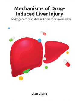 Mechanisms of Drug-Induced Liver Injury