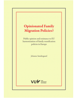 Opinionated Family Migration Policies?