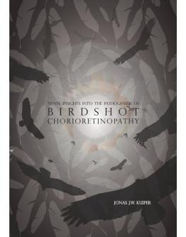 Novel insights into the pathogenesis of Birdshot chorioretinopathy
