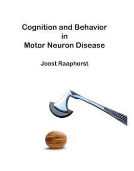 Cognition and Behavior in Motor Neuron Disease