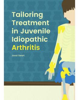 Tailoring Treatment in Juvenile Idiopathic Arthritis