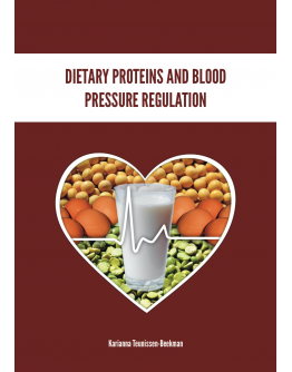 Dietary proteins and blood pressure regulation