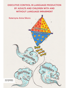 Executive control in language production by adults and children with and without language impairment