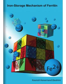 Iron-Storage Mechanism of Ferritin