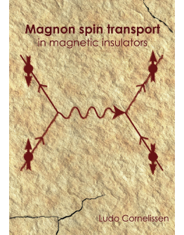 Magnon spin transport in magnetic insulators